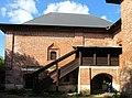 Крутицкое подворье, Воскресенская церковь, южный фасад.jpg
