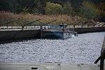 Курсанти-інженери облаштували 120-метрову мостову переправу (30558605365).jpg