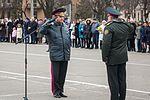 Курсанти факультету підготовки фахівців для Національної гвардії України отримали погони 9534 (25545913234).jpg