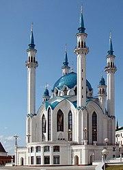 Мечеть Кул Шариф, 2009.jpg