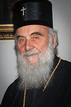 Патриарх Сербский Ириней (cropped).jpg