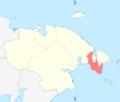 Провиденский городской округ (Чукотский автономный округ).png