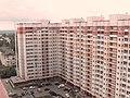 Пр-т Ст. Димитрова 67 двор - panoramio.jpg