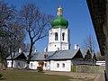 Пiвнiчнi келiї Єлецького монастиря 16-17 ст., м.Чернігів.JPG