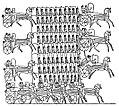Рисунок № 2 к статье «Египетские войны». Военная энциклопедия Сытина (Санкт-Петербург, 1911-1915).jpg