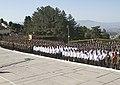Российские военнослужащие приняли участие в параде в Таджикистане 02.jpg