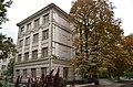 Садиба міська, в якій містився 168-й Миргородський полк Будинок житловий.JPG