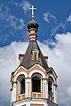 Троице-Одигитриева Зосимова пустынь, колокольня монастыря.jpg
