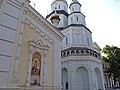 Украина, Харьков - Покровский монастырь 17.jpg