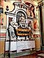Флоренция, надгробие Галлилея - panoramio.jpg