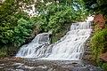 Червоноградський водоспад. 2014року.jpg