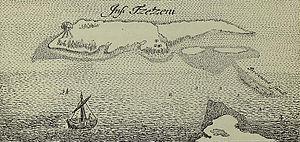 Chechen' Island - Chechen' Island