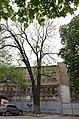 Ясени Тотлебена біля заводу Арсенал 01.jpg