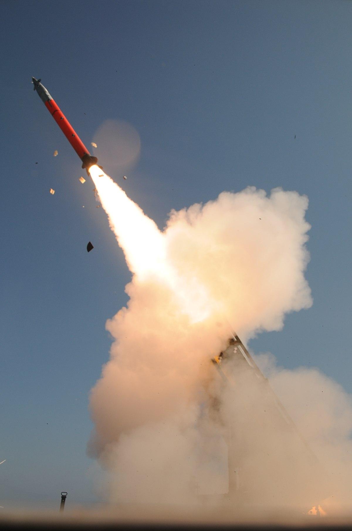 Extra Artillery Rocket System Wikipedia