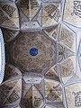سقف ایوان مسجد جامع اصفهان.jpg