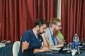 مؤتمر ويكي عربية الثالث بالقاهرة لمجموعة متطوعي ويكميديا 01 28.jpg
