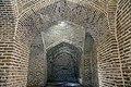 مسجد کاروانسرای دیر گچین واقع در استان قم- چهارطاقی ساسانی 04.jpg
