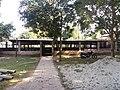 সাইকেল গ্যারেজ ০১, রাজশাহী বিশ্ববিদ্যালয়.jpg