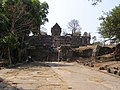 เมื่อนานมาแล้ว ปราสาทเขาพระวิหารเป็นของคนไทยประเทศสยามและประเทศไทยมาก่ - panoramio.jpg