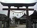 中調子八幡宮・天満宮(広島市安佐南区川内) - panoramio.jpg