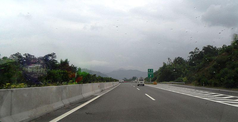 File:云浮市郁南县高速公路景色 - panoramio (5).jpg