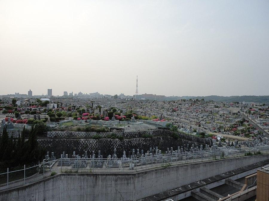 Yagoto Cemetery