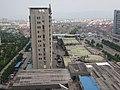 华信国际大酒店12层拍奉化市区 - panoramio.jpg