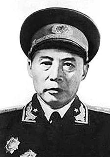 Lü Zhengcao Chinese general