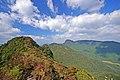 多良岳山頂付近から経ヶ岳方面の景色 - panoramio.jpg
