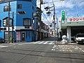 後免東町アンパンマン前 - panoramio.jpg