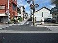 後免町商店街入り口ドキンちゃん前 - panoramio.jpg