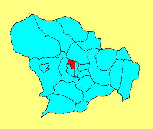 Xinhua District, Shijiazhuang