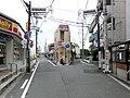 星田駅前商店街 - panoramio.jpg