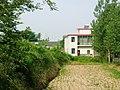 昭关镇黄城村的民居楼房 - panoramio.jpg