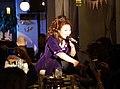 東汐璃 コンサート shihori azuma concert reataurant T&T shirakawa (24483951622).jpg