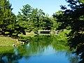栗林公園 Ritsurinkoen Park - panoramio.jpg