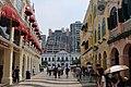 澳门Macau China Xinjiang Urumqi Welcome you to tour the, Китай Синьцзя - panoramio (3).jpg