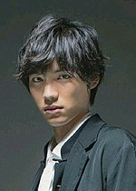 Sota Fukushi, who portrays Ichigo in the live-action film