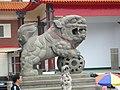 福安宮石獅子-左邊 - panoramio.jpg