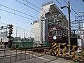 阪急 学童踏切道 (2013年4月撮影) - panoramio.jpg