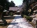 香川県坂出市白峰寺 - panoramio (11).jpg