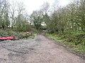 -2012-01-14 Looking along Weavers Way, Felmingham.jpg