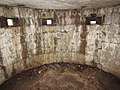 -2018-10-12 Inside the WWI pillbox, Common Road, Bradfield, Norfolk (1).JPG