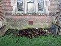 -2020-12-28 Air brick, north facing elevation, Cromer town cemetery chapel, Cromer, Norfolk.JPG