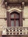 024 Cases Rocamora, pg. de Gràcia 6-14 (Barcelona), balcó.jpg