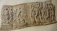 035 Conrad Cichorius, Die Reliefs der Traianssäule, Tafel XXXV.jpg