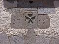 089 Mas Nadal (Sant Andreu de Llavaneres), dates de les reformes.JPG