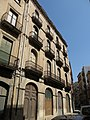 095 Edifici a la muralla de Sant Antoni, 83 (Valls).jpg