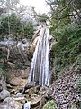 1ère cascade au dessus d'Allières - panoramio.jpg