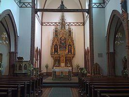 St. Alban's Church, Odense